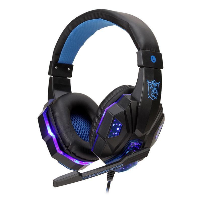3.5mm Gaming Headphone With HD Mic