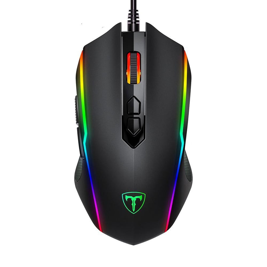 Wired RGB Gaming Mouse