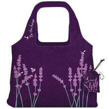 "Load image into Gallery viewer, ChicoBag Be Vita Inspire Reusable Shopping Bag 19"" x 13"" - Shop Salvos"