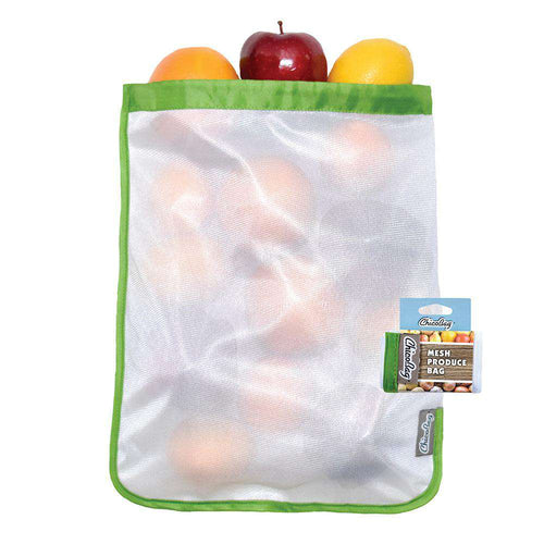 ChicoBag Greenery Mesh Reusable Produce Bag 11.5