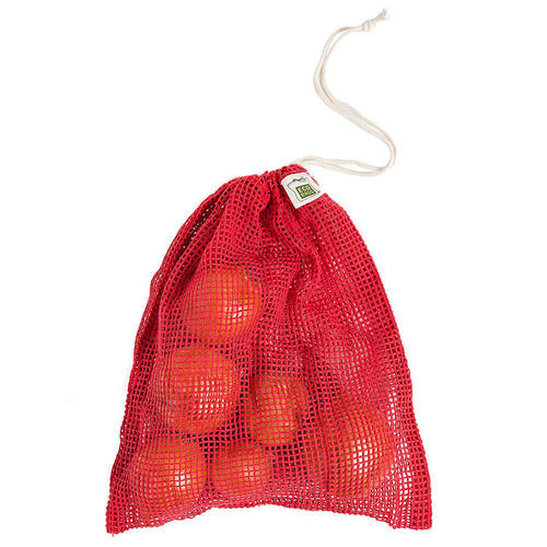 Drawstring Net Reusable Bags 10