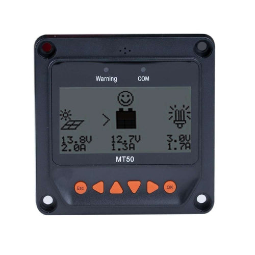 ACOPOWER MT-50 Remote Meter