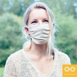 Hemp Face Mask - Shop Salvos