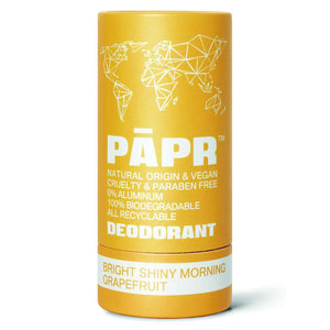 Bright Shiny Morning Deodorant (Biodegradable) - Shop Salvos