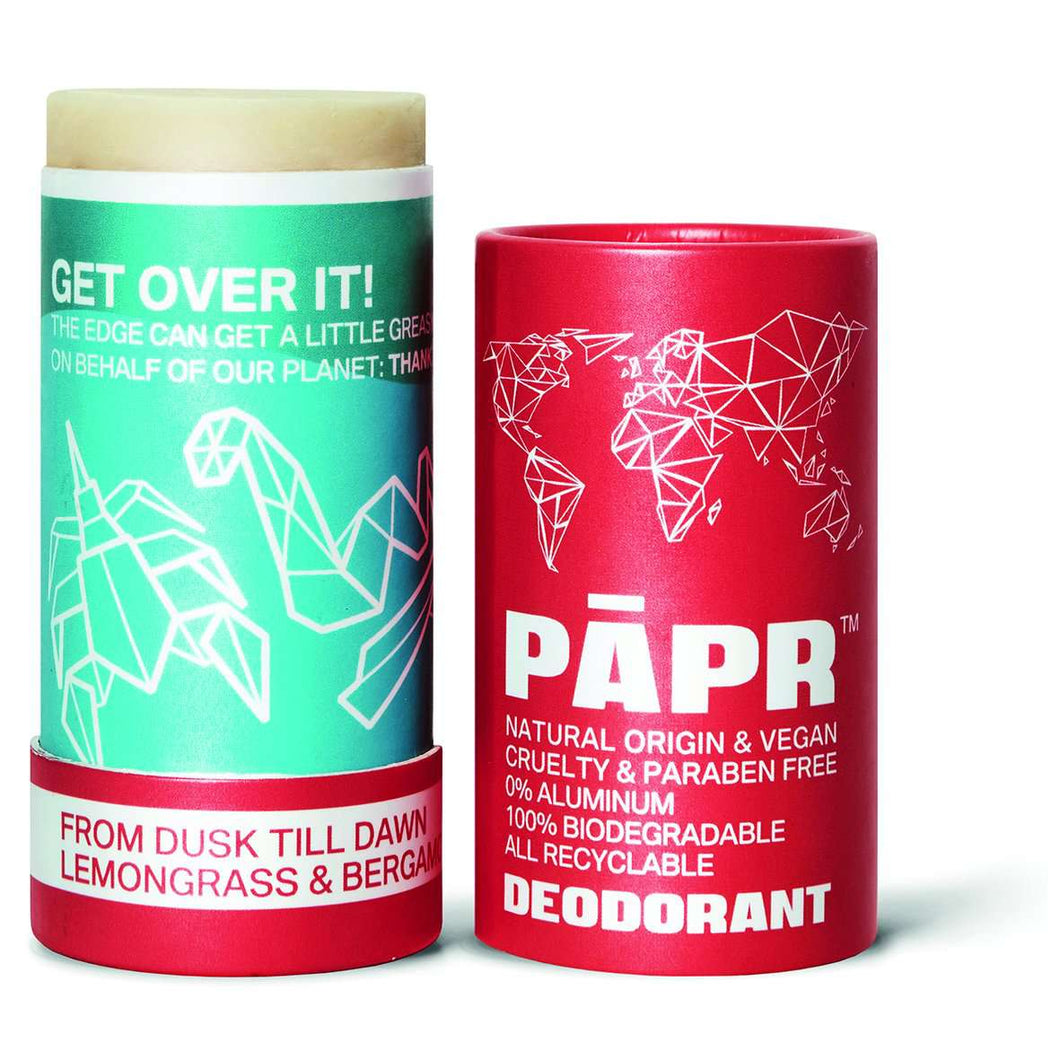 From Dusk Until Dawn Deodorant (Biodegradable) - Shop Salvos