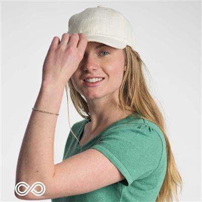 Hemp Baseball Cap - Shop Salvos
