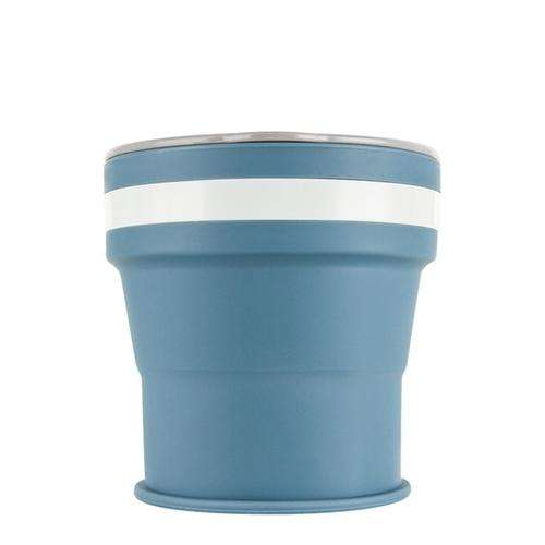 Retractable Silicone Travelling Cup - Shop Salvos