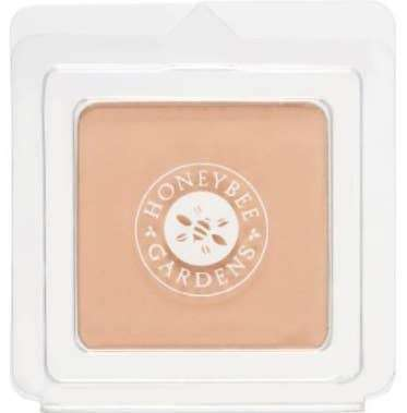 Pressed Mineral Powder Foundation, Montego