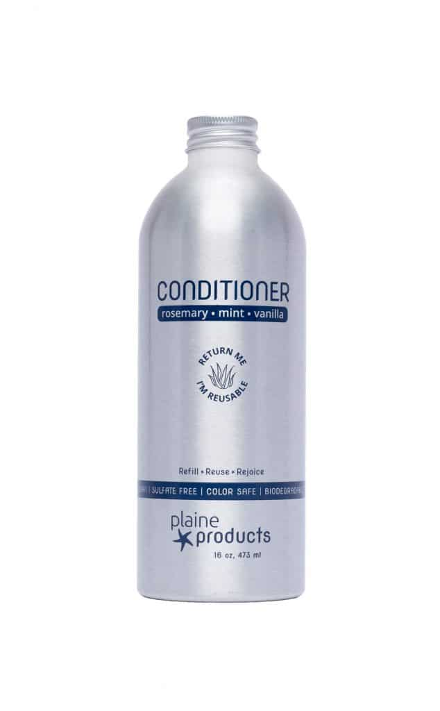 Eco Friendly Natural Conditioner (Rosemary Mint Vanilla)