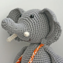 Load image into Gallery viewer, Barry The Elephant