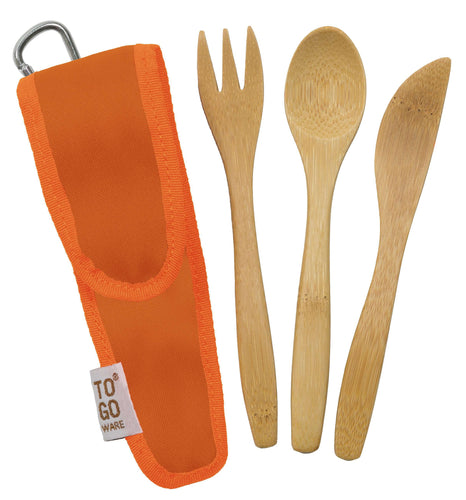 To-Go Ware Reusable Repeat Utensil Sets for Kids - Shop Salvos