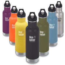 Load image into Gallery viewer, Classic Insulated Klean Kanteen (20 Oz)