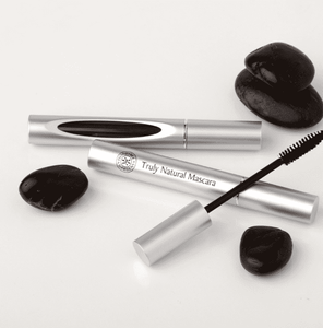 Truly Natural Mascara, Black Magic - Shop Salvos