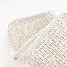 Load image into Gallery viewer, Natural Exfoliating Sisal Wash Cloth