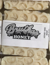 Load image into Gallery viewer, Honey Soap