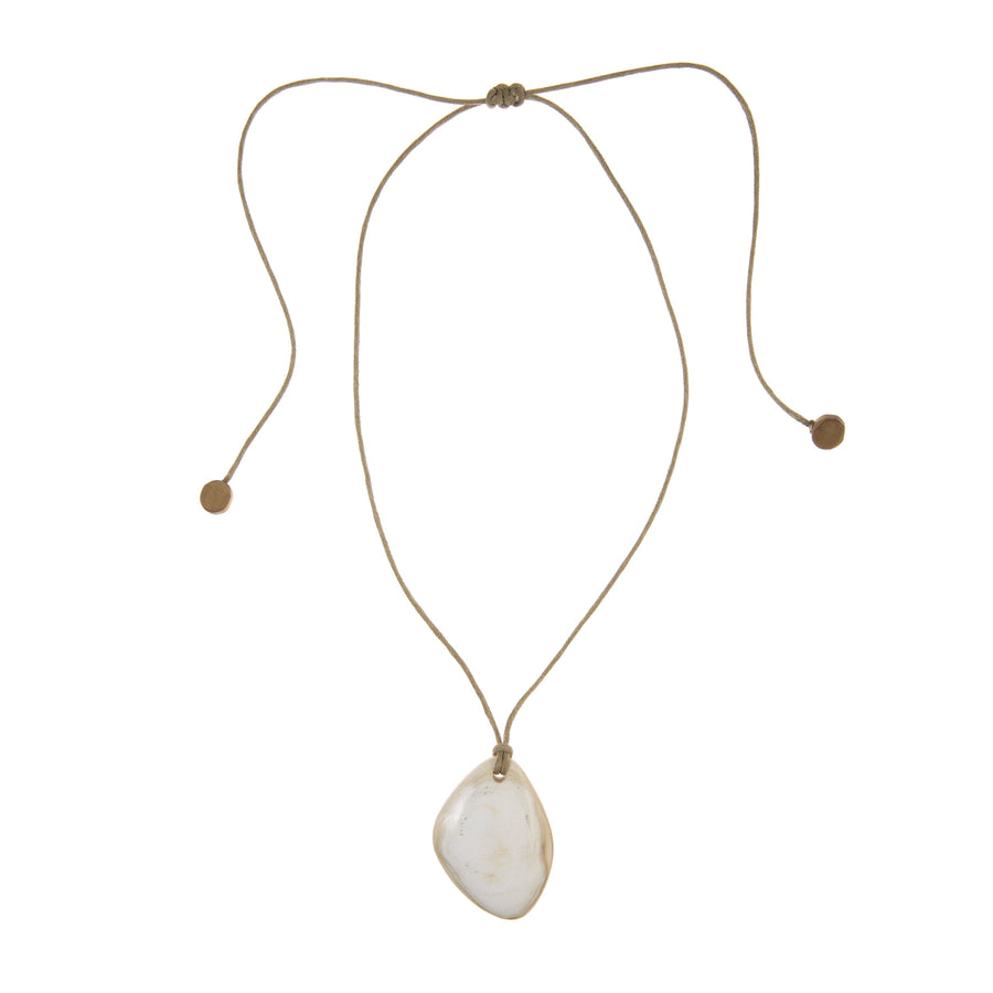 Clara Organic Pendant - Faire Collection