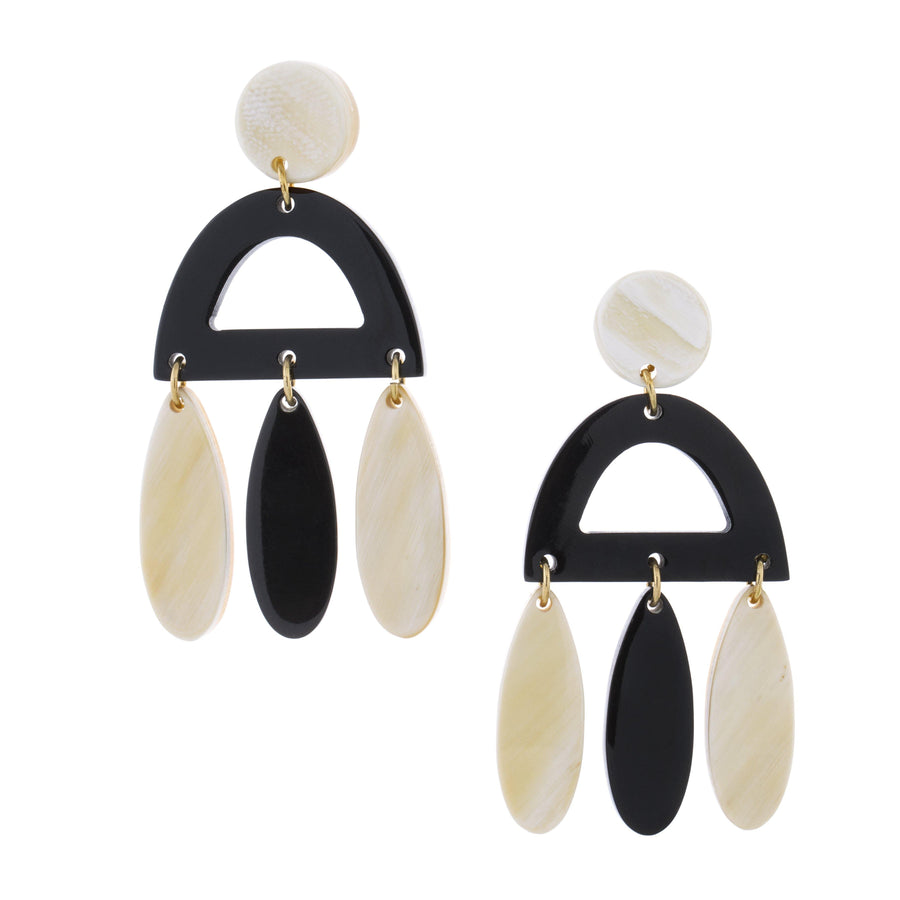 Edie Earrings - Faire Collection