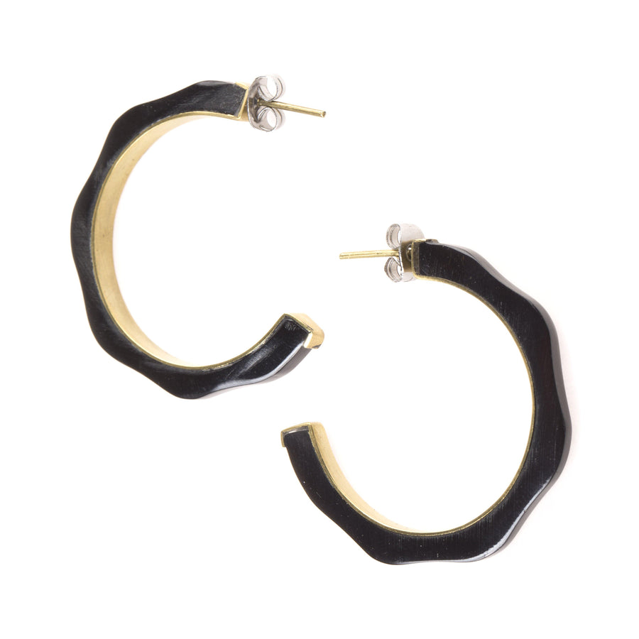 Gabriela Hoops - Faire Collection
