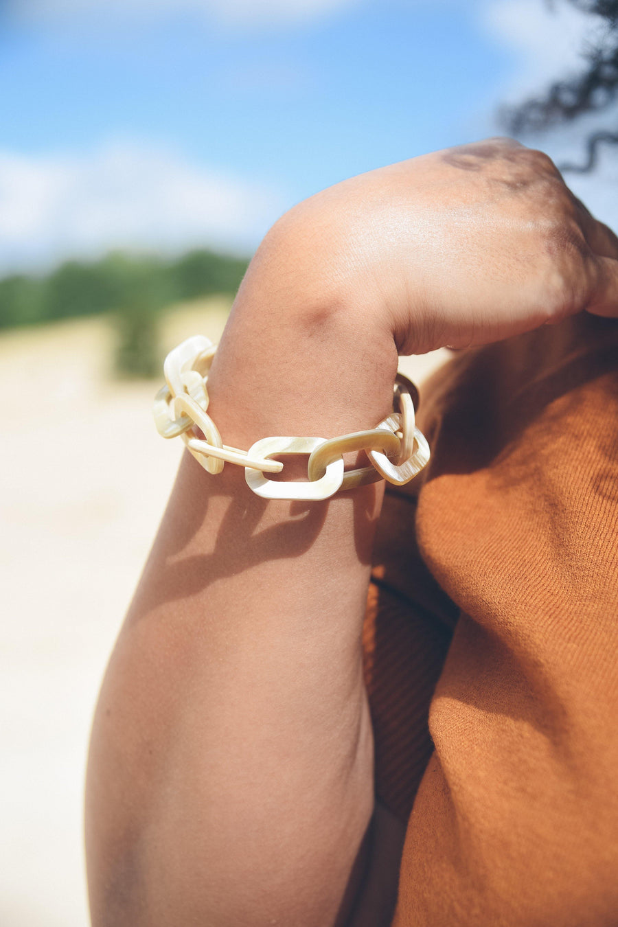Salla Bracelet - Faire Collection