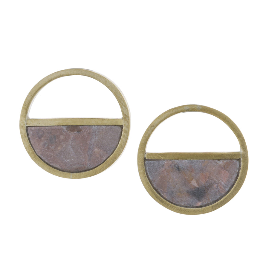 Luna Earrings - Faire Collection