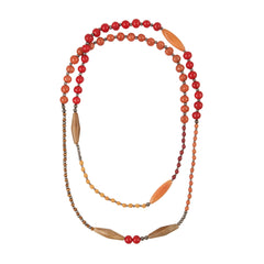 Manuela Rope Necklace
