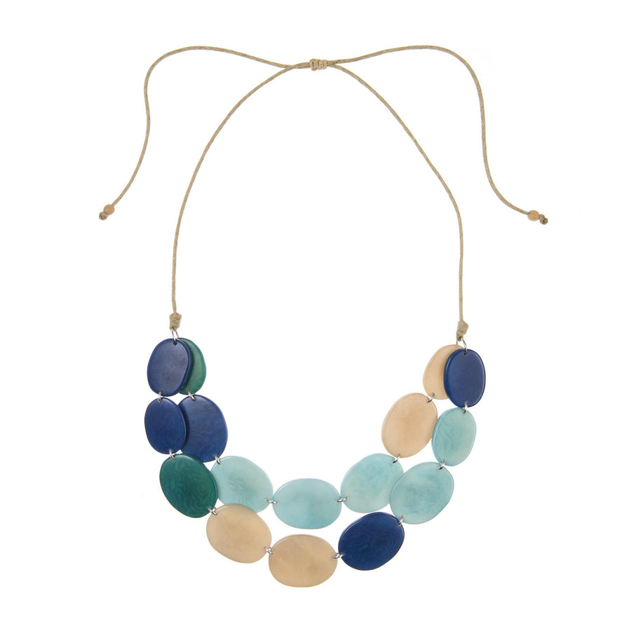 Olivia Necklace - Faire Collection
