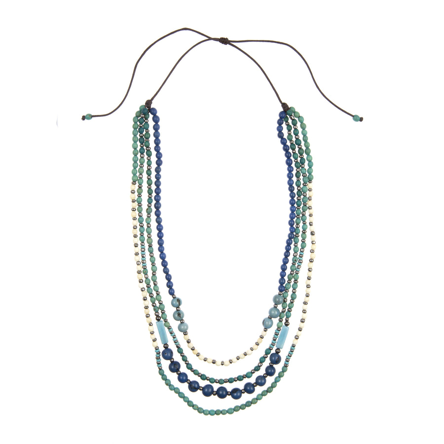 Rebeca Necklace