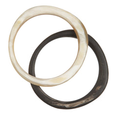 Sculpted Bangle