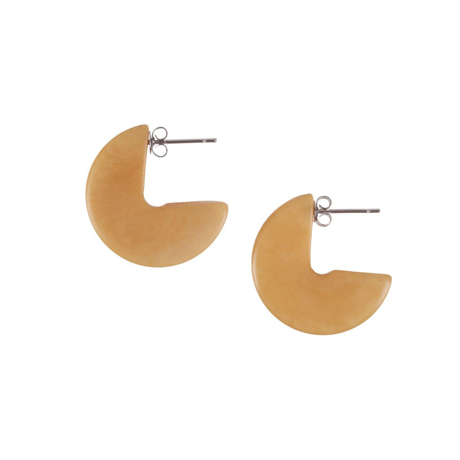Secas Earrings