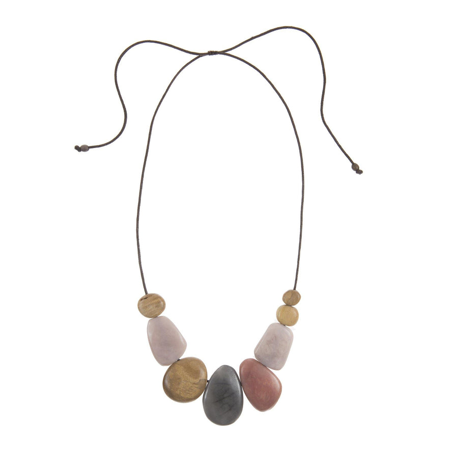 Violeta Statement Necklace - Faire Collection