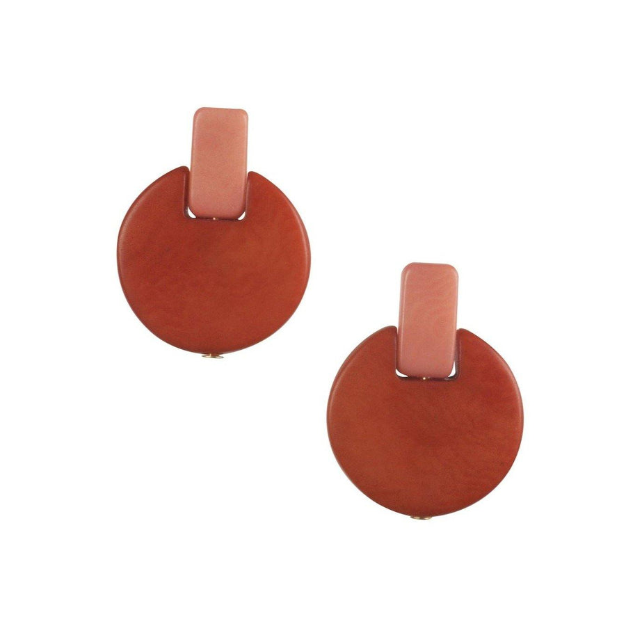 Yambo Earrings - Faire Collection