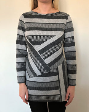 HAMILTON Tunic Top - Final Sale