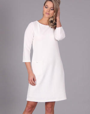 JAZZ I Signature Shift Dress