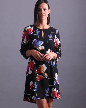 CLARICE  Aline Dress