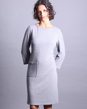 PEGGY Shift Dress