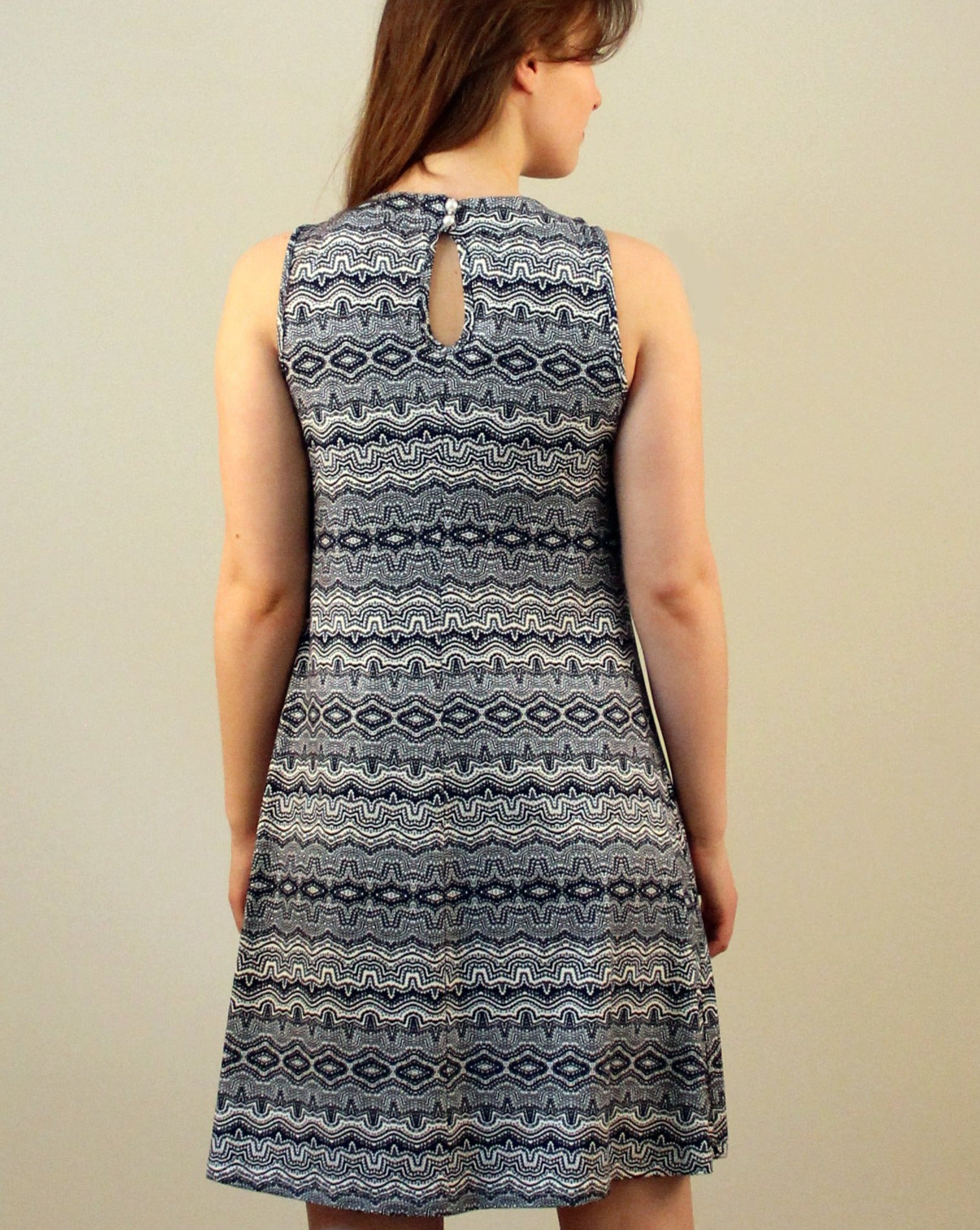 DEMETER Aline dress