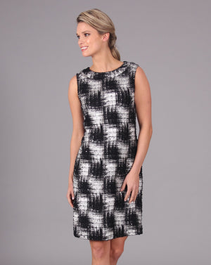 ISABELLA Shift Dress
