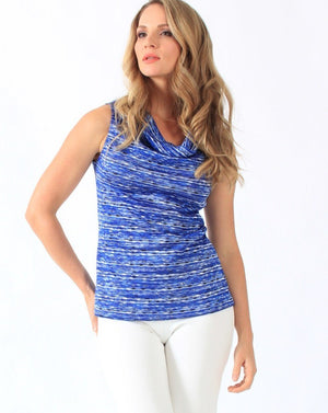 SEAWAVE Sleevless Top
