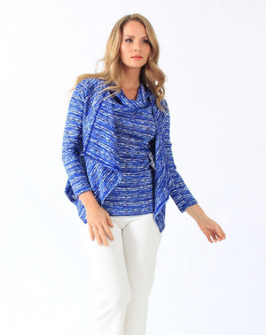 SEAWAVE Open Cardigan
