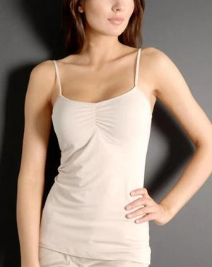 ESSENTIALS MICROFIBRE tank top