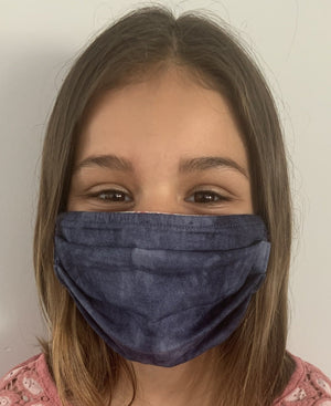 XS - MEADOW  Face Mask Reversible