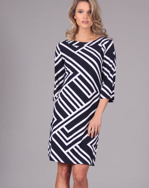 DASH Shift Dress