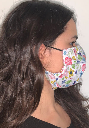 MEADOW  Face Mask Reversible