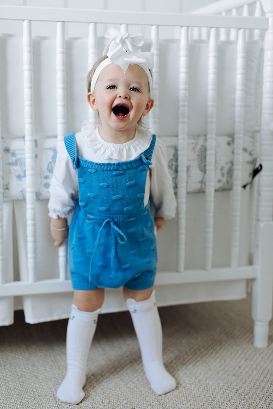 EMMYLOU BABY OVERALL