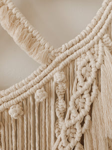 Macrame Wall Hanging by Boho Grl Co. Knoxville