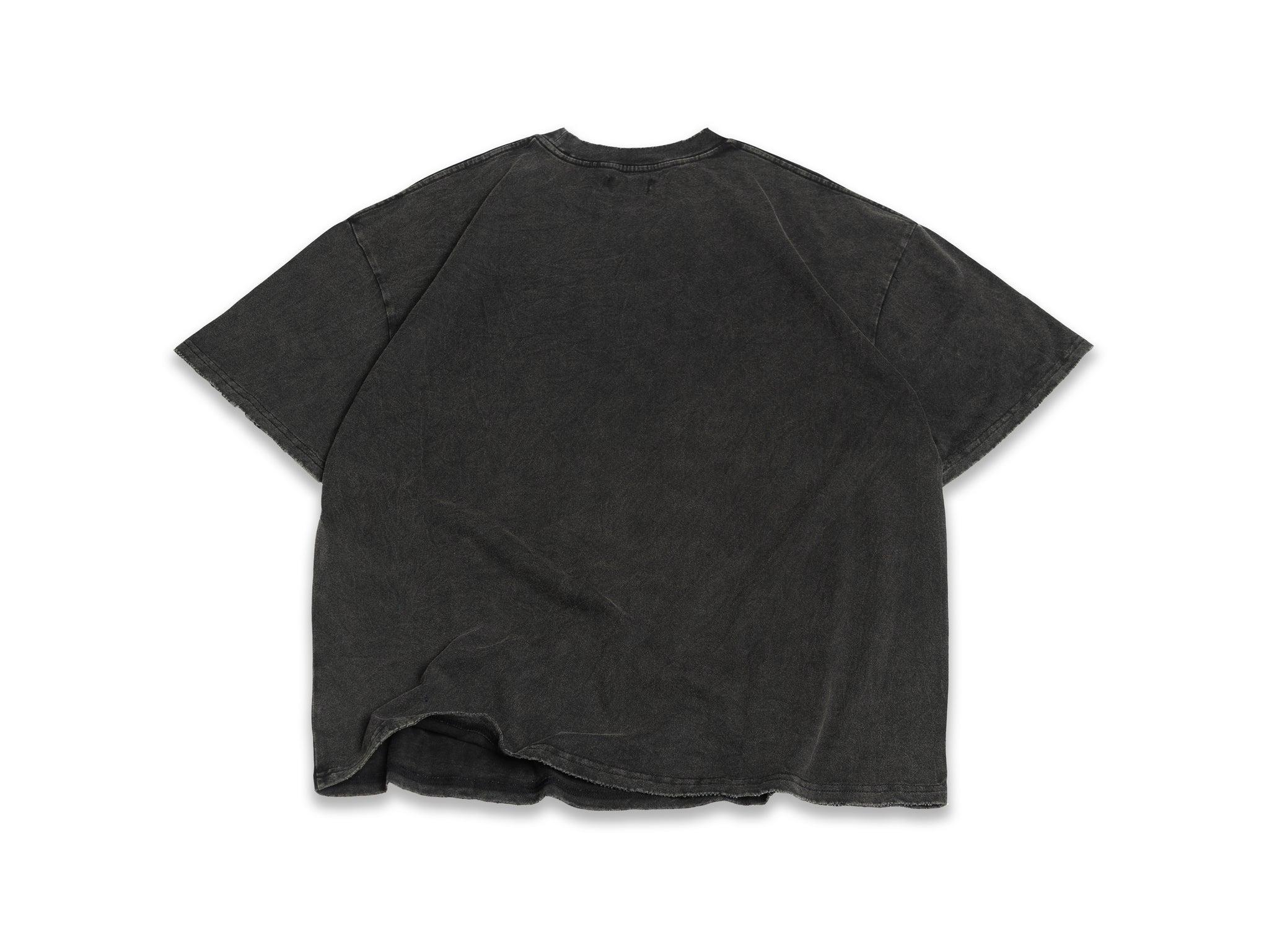 THE PACK TSHIRT - VINTAGE BLACK