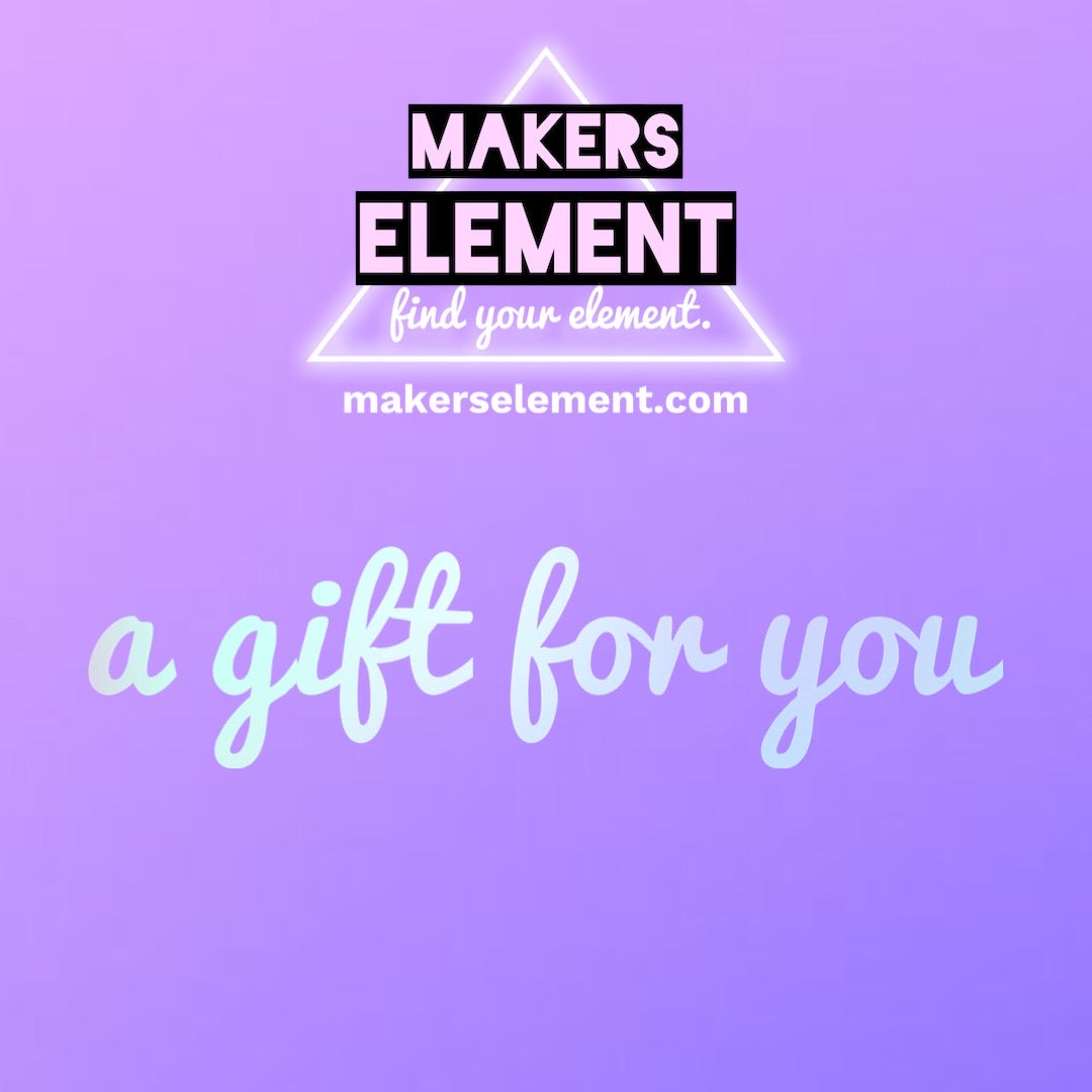 MakersElement Gift Card