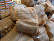 Kiln dried Oak logs