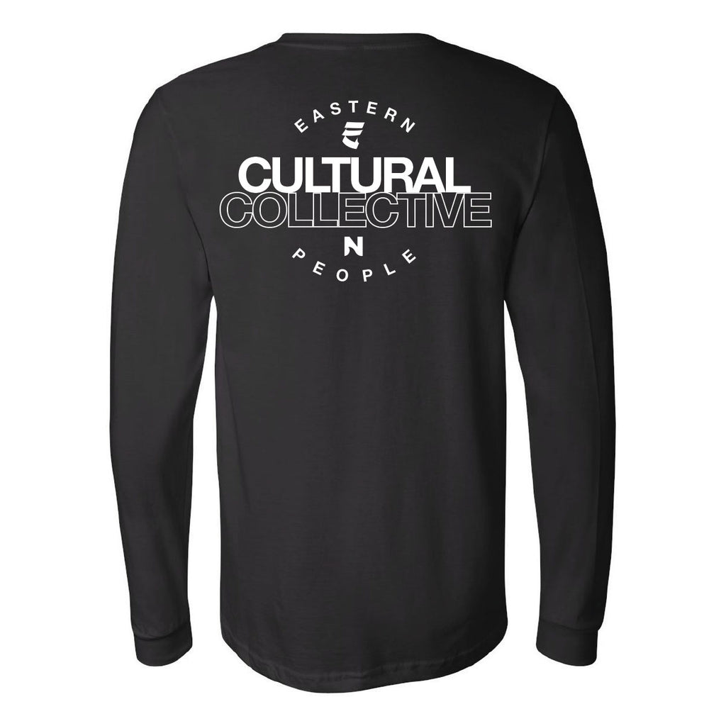 Collab Long Sleeve Tee