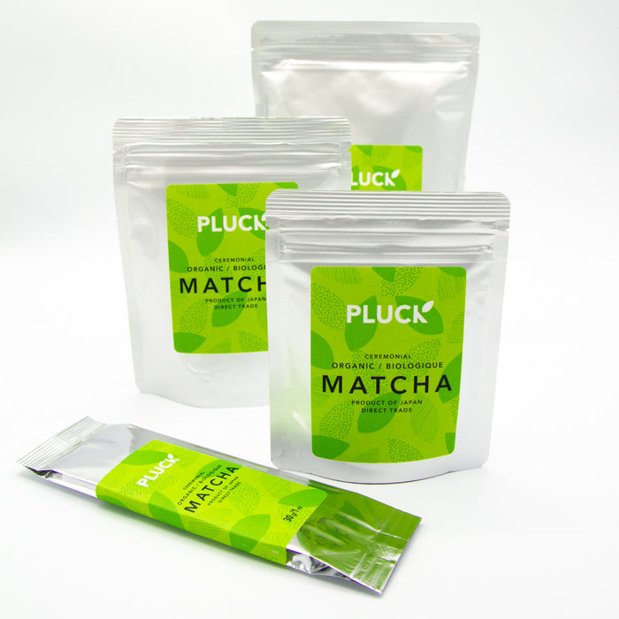 Premium Ceremonial Matcha Subscription (Organic)